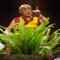 Interviu cu Dalai Lama