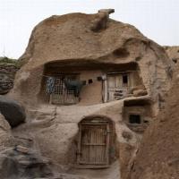 Un sat din Afghanistan