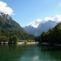 Parcul National Triglav