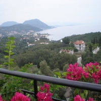 Insula Corfu (Kerkyra)