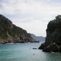 Paleokastritsa_Insula Corfu