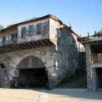 Athos 2007 - prima zi