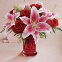 Tablouri cu flori in vaza (1)