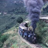 Trains Asia