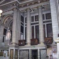 Paris - Biserica Madeleine