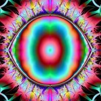 Arta fractali 3