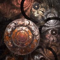 Arta fractali 5