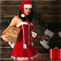 Forever cu Moş Crăciun