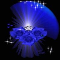 Povestea fluturelui albastru