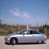 Cine a ucis automobilul electric?