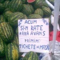 numai in Romania