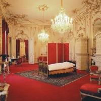 PALATUL Schonbrunn, Viena!