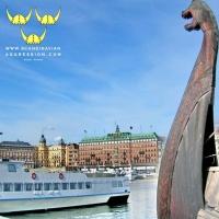 Suedia cu Abba