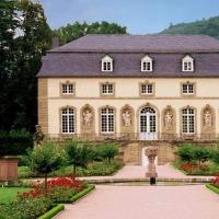 Palatul Ducal din Luxemburg