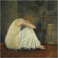 Ginette Reno - Singura - picturi Erica Hopper .pps