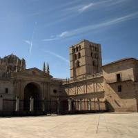 Catedrale spaniole