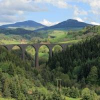 Franta - Regiunea Auvergne