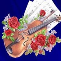 Muzica florilor