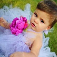 Fetitze in tutu
