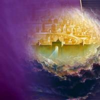 Apocalipsa - studiul 08 - Cetatea spatiala