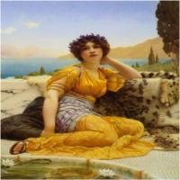 Femeia in arta I