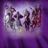 Apocalipsa - studiul 09 : Cei 4 calareti