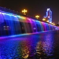 Poduri uimitoare in China