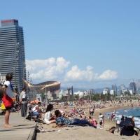 Barcelona - Perla der Mediterane