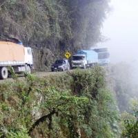 Drumuri periculoase