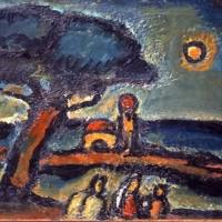 Georges  Rouault-peintre