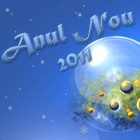 Anul Nou 2011