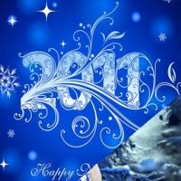La Multi Ani 2011 ! (de la Felicia)