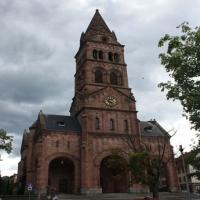 Eglises et cathédrales de france II