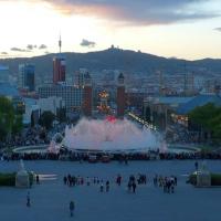 Barcelona fantana magica2