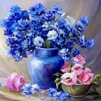 Florile ingerilor - prima parte