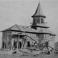 Biserici, manastiri, schituri din Romania (01)