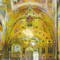 Biserici, manastiri, schituri din Romania (03)