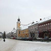 Cluj 01.01.2011