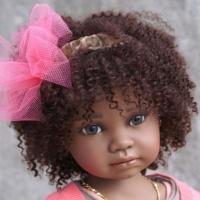 arta-pretty dolls