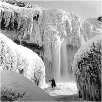 Niagara iarna