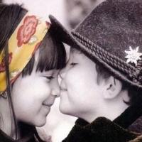 Indragostirea si iubirea