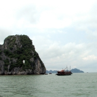 Vietnam - Golful Ha Long