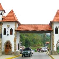 Colonia Tovar Venezuela
