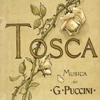 Tosca G Puccini - Ro - V1