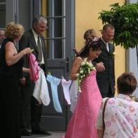Vive le mariage