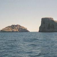 Insulele franceze din Mediterana