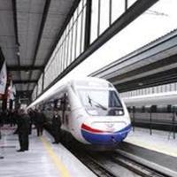 Viaţa ca un tren