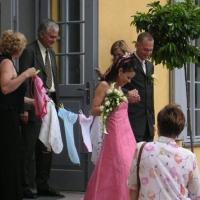 Vive la mariage