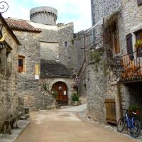 Undeva în Franta (2)