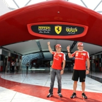Ferrari World 2010